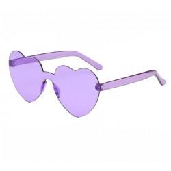 Violetiniai akinukai