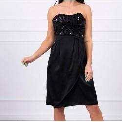 Juoda suknelė, XS dydis