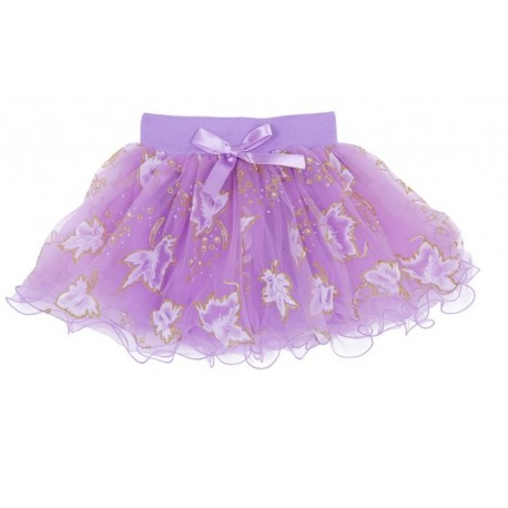 Violetinis sijonas