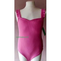 Rožinis triko