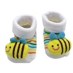 Kūdikio kojinytės, 0-6 mėn.